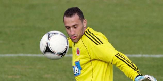 David Ospina için Beşiktaş'ı bekliyor