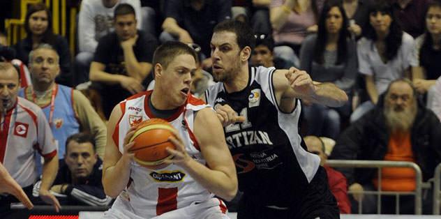 Sırp Stimac'ı Banvit kaptı
