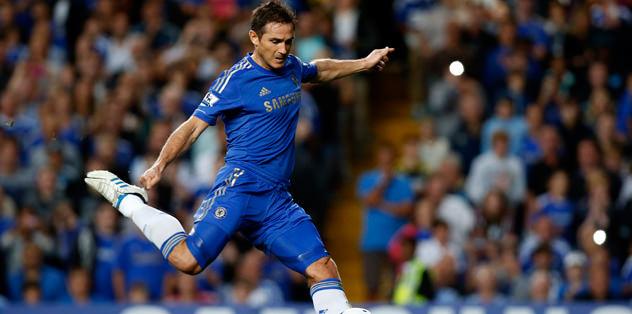 Chelsea zoru seviyor