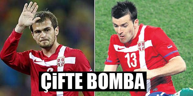 Çifte bomba