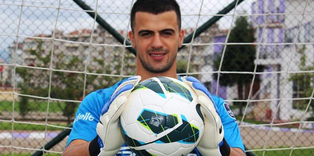 Orduspor Ali Ferhat Aksoy'u transfer etti