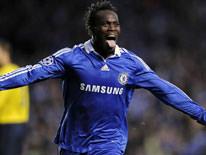 Chelsea'ne bize!