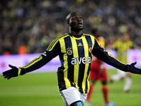 Sow: Sivasspor'u bana b�rak�n