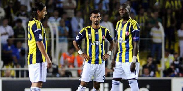 Fenerbahçe zarardan kâr etti