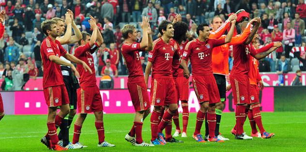 Bundesliga'da ikinci haftanın ardından...