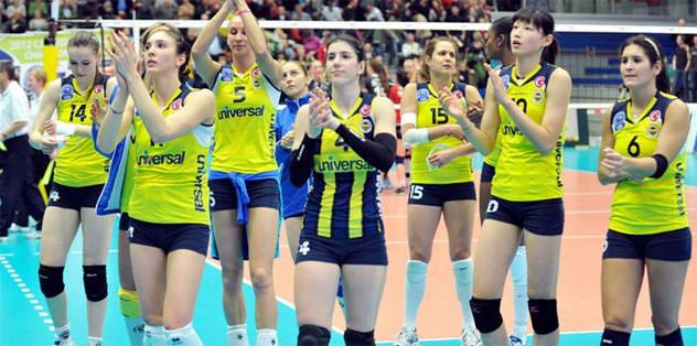Fenerbahçe'ye Kenya ve Porto Riko'dan rakipler