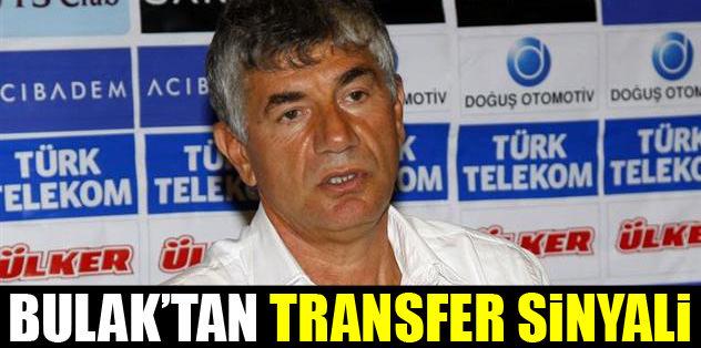 Giray Bulak'tan yeni transfer sinyali