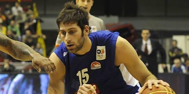 Vladimir Dasic Beşiktaş'ta
