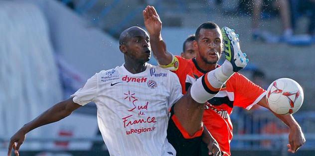 Lorient, Romao'yu doğruladı