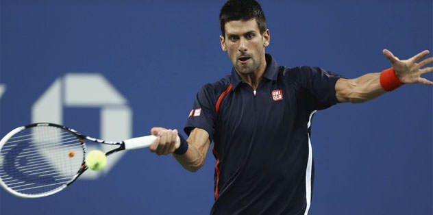 Djokovic ve Ferrer yarı finalde