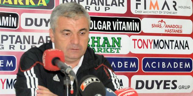 Çalımbay'ın aklı Trabzon'da