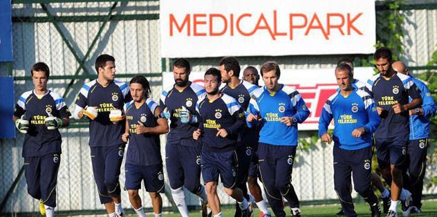 Fenerbahçe rakip arıyor