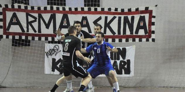 Hentbolda rakip Minsk