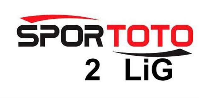Spor Toto 2. Lig'de toplu sonuçlar