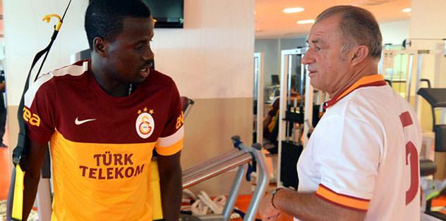 Antalyaspor mesaisi sürüyor