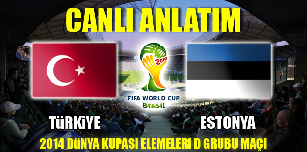 Türkiye - Estonya