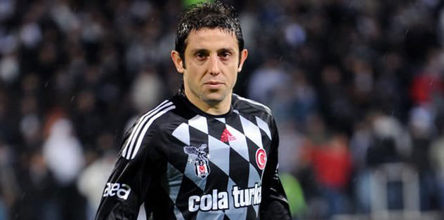 UEFA'dan gelen para Nihat'a gidecek!