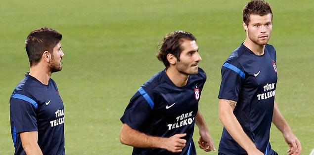 Trabzon, Sivas hazırlıklarını sürdürdü