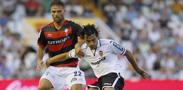 Valencia galibiyeti hatırladı