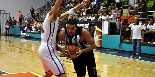 Beşiktaş, Efes'i geçti: 80-77