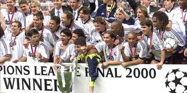 En fazla Real Madrid şampiyon oldu