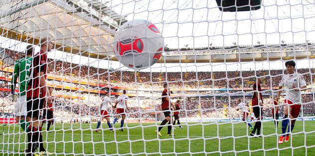 Bundesliga'da üçüncü haftanın ardından...