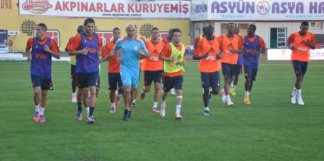 Marsilya yarın İstanbul'a gelecek