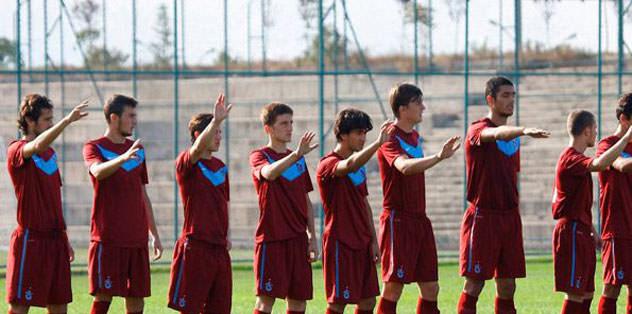 A2 takımı, Erzurum'u 4-1 yendi