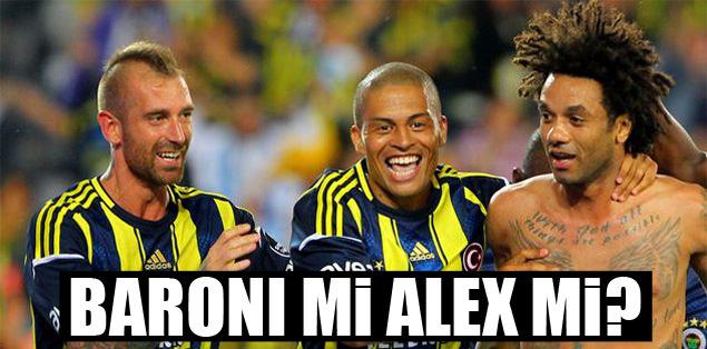 Baroni mi, Alex mi?