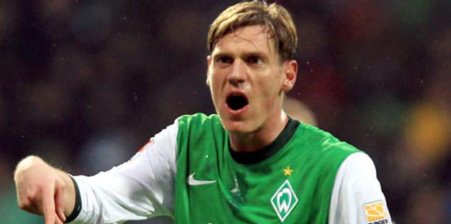 Borowski futbolu bıraktı