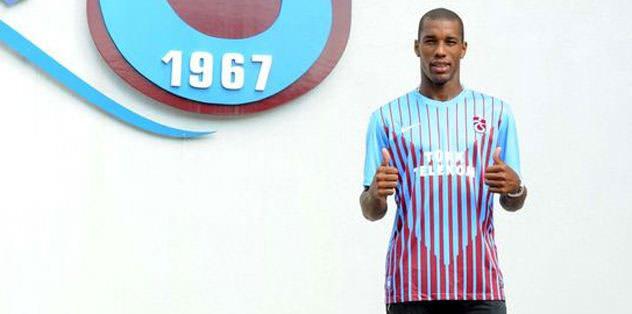 Emerson Trabzon'da huzur dolu