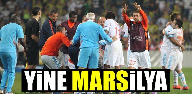 Yine Marsilya