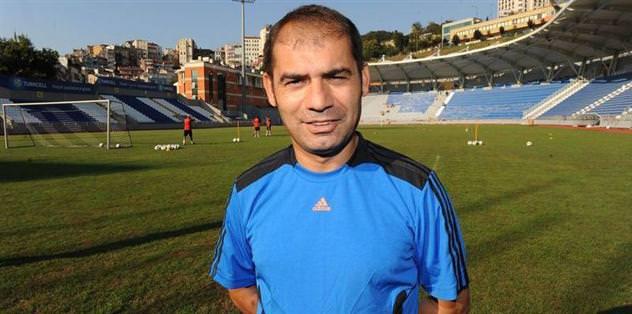 Sivasspor'un kemikleşmiş bir kadrosu var!