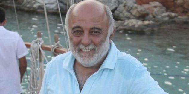 Vardar: Aybaba'yı kutlarım