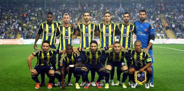 Fenerbahçe'de izin günü