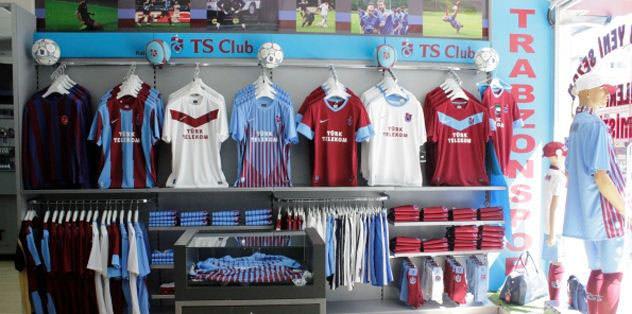 Kartal'da TS Club açılışı