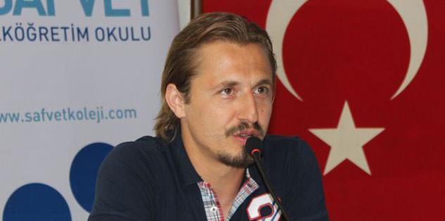 Ayhan Akman altyapıya