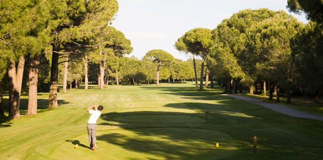 Dünya Amatör Golf Şampiyonası başladı