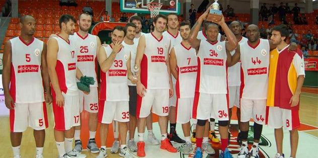 Galatasaray Paris Turnuvası'na katılacak
