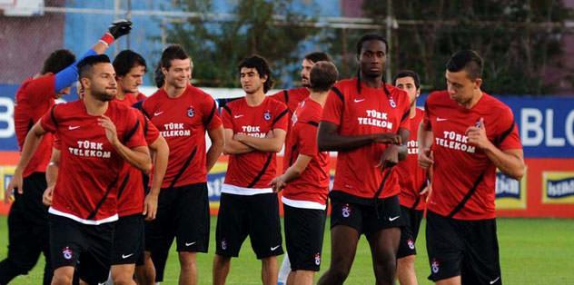 Yüzde 66 Trabzon!