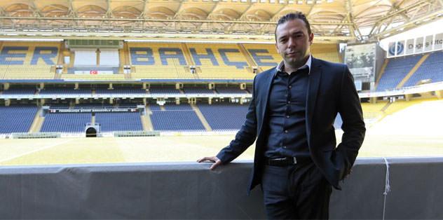 Fenerbahçe'den Uzak Doğu açılımı