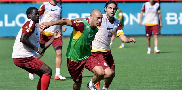 Braga hazırlıkları sürüyor