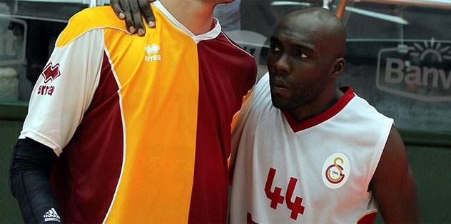 """""""Galatasaray'ı tercih ettim çünkü..."""""""