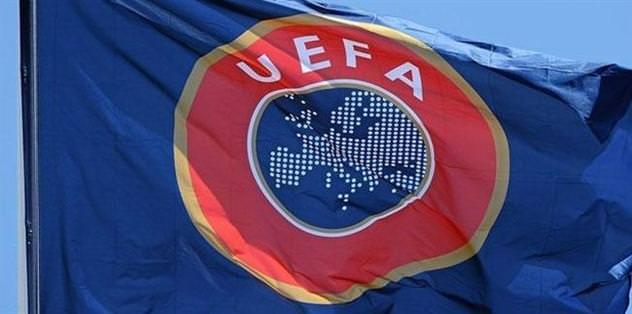 UEFA'dan Dilan Deniz Gökçek'e görev