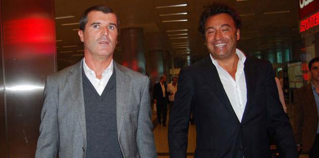 Keane İstanbul'da