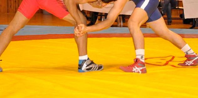 Mustafa Kaya dünya şampiyonu oldu