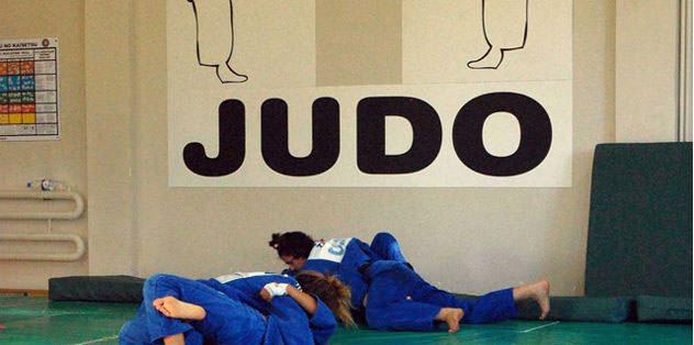 Judoda dünya kupası