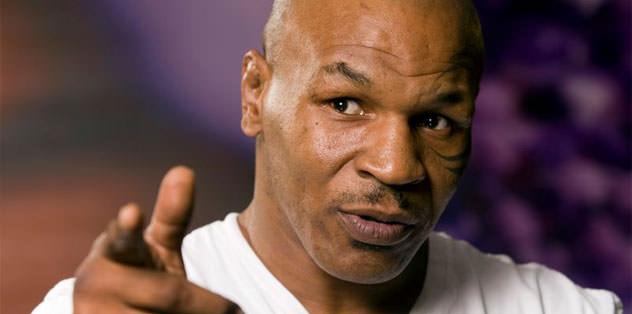 """Tyson: """"Acınası bir hayatım olurdu"""""""
