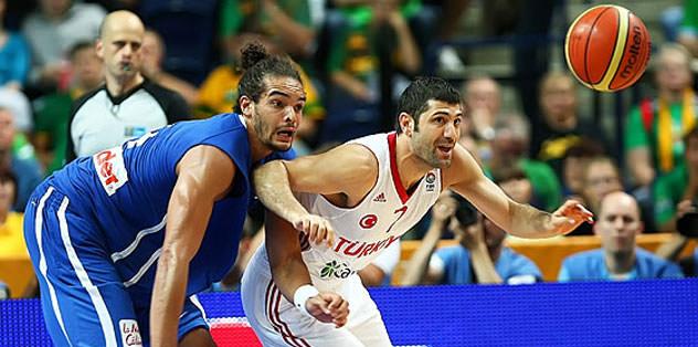 Eurobasket kura çekimi 18 Kasım'da