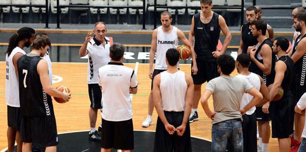 Eurolig'de açılış maçı Partizan'la